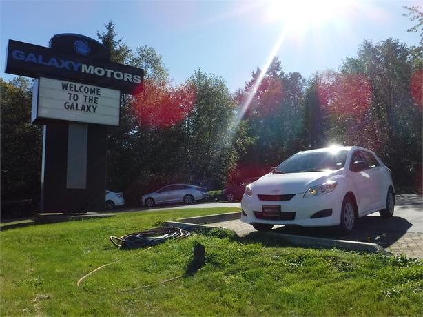 2014 Toyota Matrix XR - Bluetooth, Cruise Control, BC Only