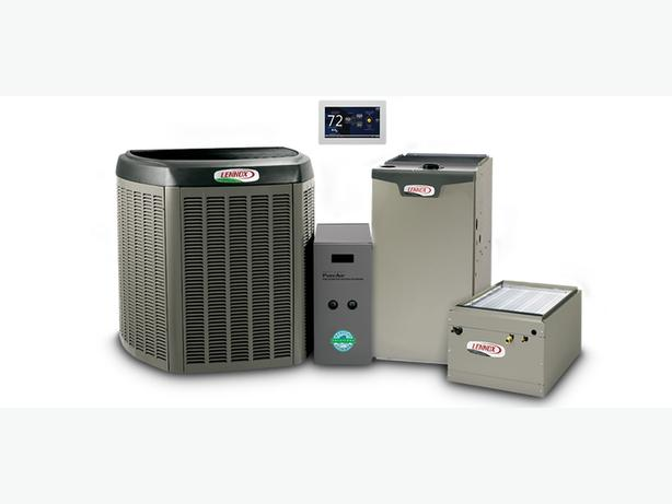 New High Efficiency Furnace Rent to Own / Buy/ Finance