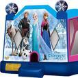 Disney's Frozen Bouncy Castle Rental!