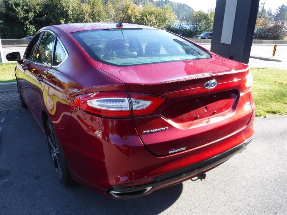 2014 ford fusion se awd leather int sync backup camera outside victoria victoria mobile. Black Bedroom Furniture Sets. Home Design Ideas