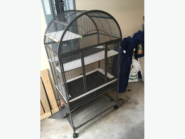 Bird or Small Pet Cage