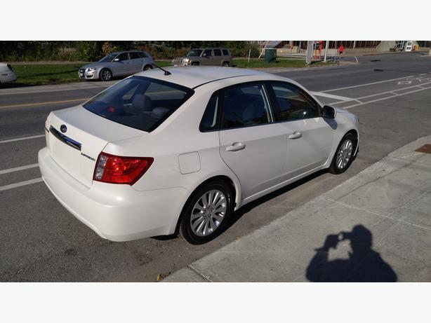 2008 Subaru Impreza AWD - Only 93000km