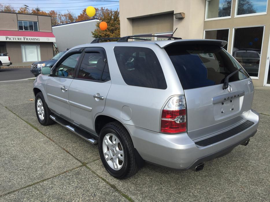 2006 acura mdx touring bc only outside comox valley. Black Bedroom Furniture Sets. Home Design Ideas