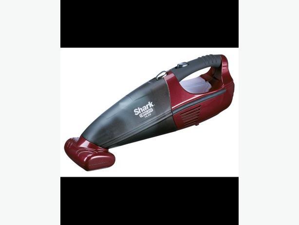 Shark Cordless 14.4V Pro Twister Hand Vacuum