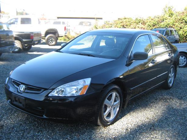 2005 Honda Accord EXL **PRICE REDUCED**YEAR END CLEAR OUT**