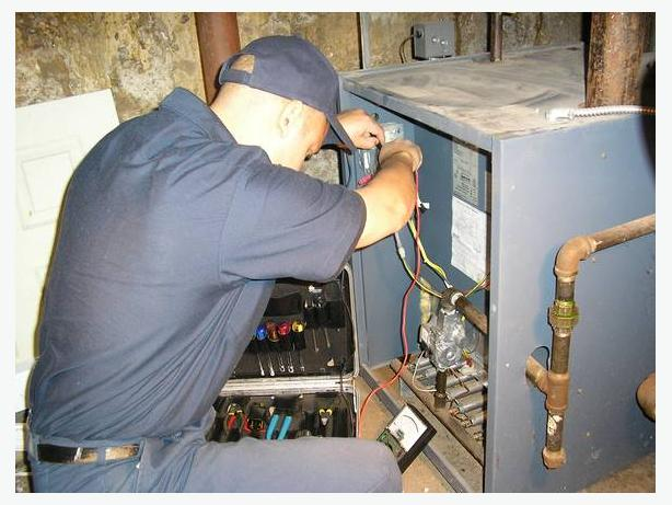 Furnace Upgrade Replacement Repair Service Heating and Cooling Service