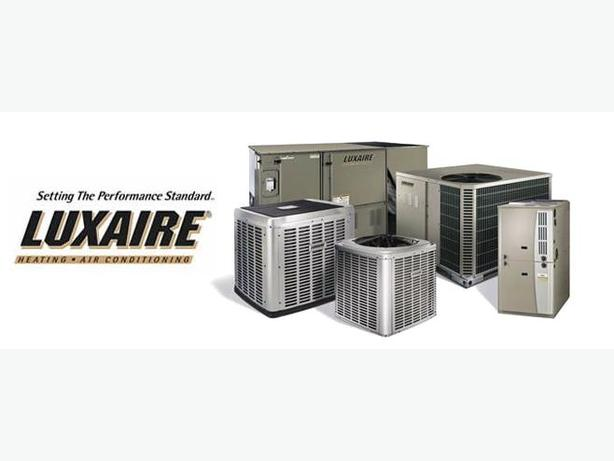 Residential Heating and Cooling HVAC Systems Installation