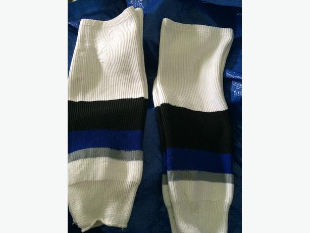 2 PR. Hockey Socks