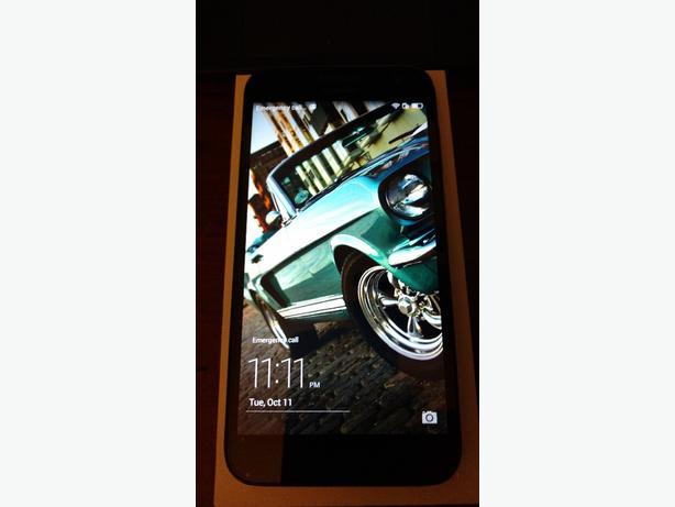 FS: Huawei Ascend G7 WIND