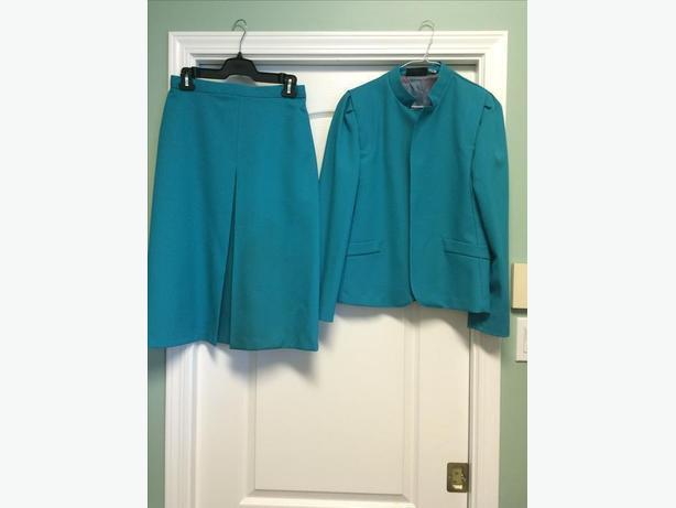 2 pc. Skirt & Jacket Suit