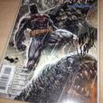 Artist Signed Comic Books - Batman Covers AD1