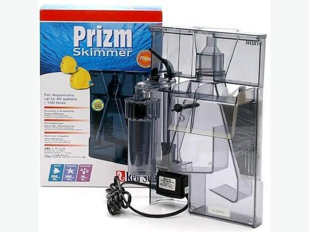 Prizm Protein Skimmer (for up to 40 Gal tanks)