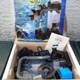 Aqua Medic Turbofotor Multi SL Protein Skimmer