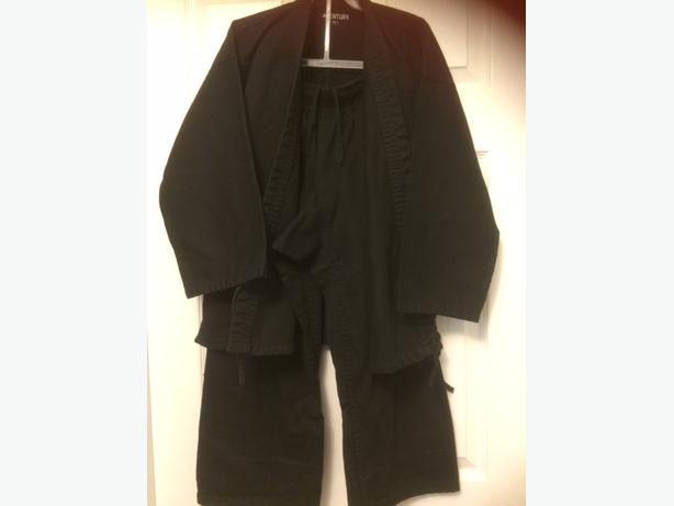 Karate Uniform Size 37