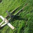 Kubota Mount Heavy Snow Grader Blade Plow