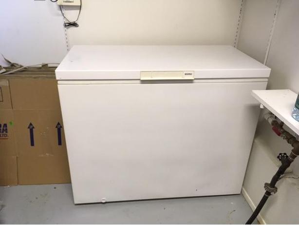 Kenmore 7 cu ft freezer