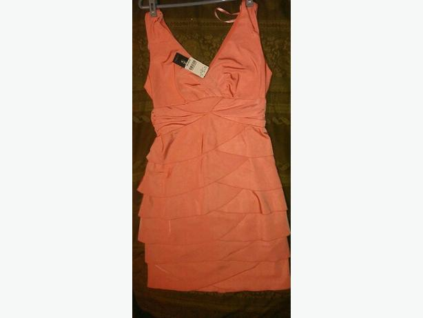 Brand New Le Chateau Dress With Tags Still On