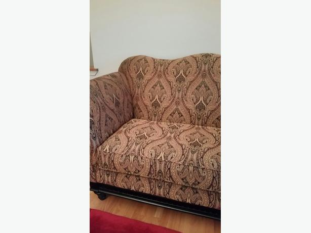 Loveseat (two identicial available - $275 for both)
