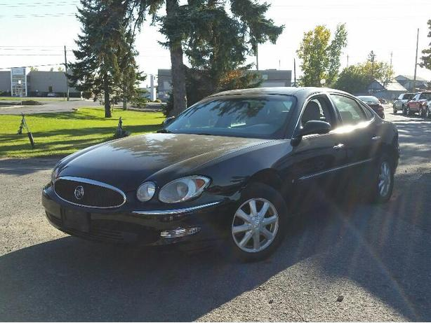 2006 Buick Allure CXL *low km*