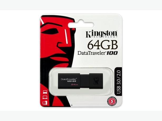 USB Flash Drive (NEW)