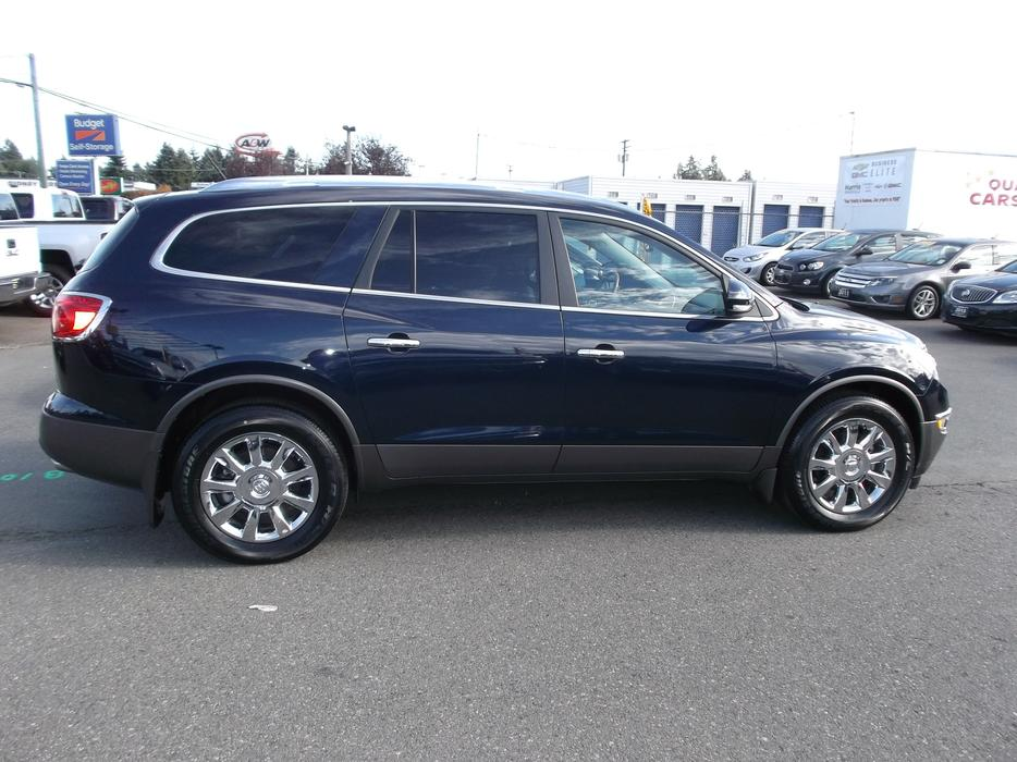 Moncton Buick Enclave >> 2011 BUICK ENCLAVE CXL AWD FOR SALE Outside Metro Vancouver, Vancouver