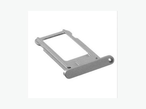 Sim Card Slot Tray Holder Replacement for Apple iPad Air 1