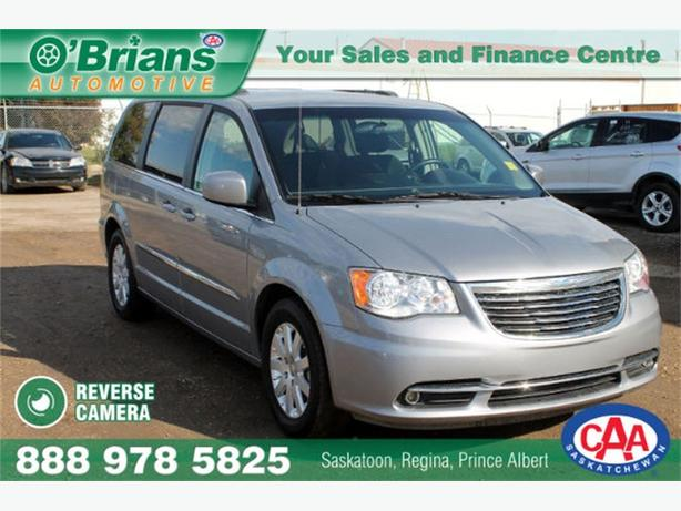 2015 Chrysler Town & Country Touring - REV CAM 7 PASS