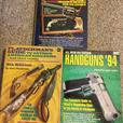 OUTERS CLEANING KIT -Plus- Variety of Gun Guides