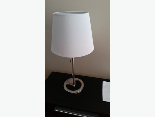 IKEA NYFORS table lamp Victoria City, Victoria