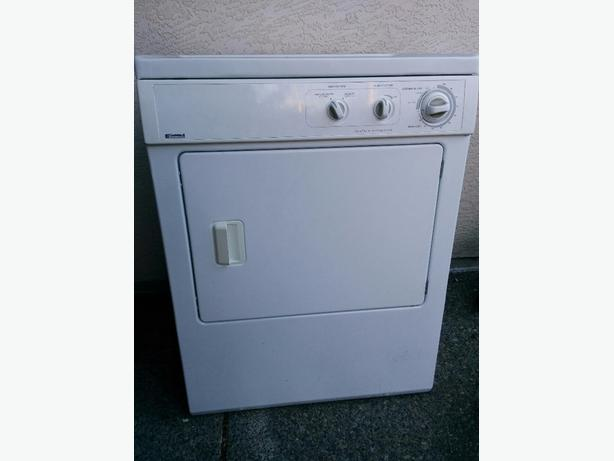 Dryer Kenmore