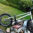 Koxx Trials Bike