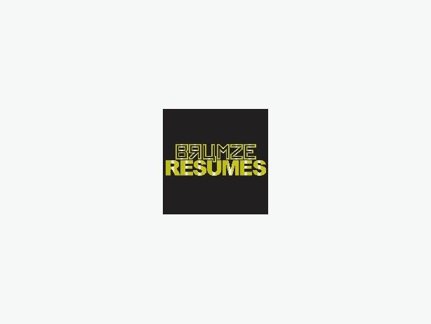 Professional resume and cover letter writing services