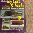 COLLECTING TOY CARS & TRUCKS -- Excellent Condition