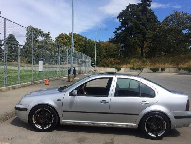 2001 volkswagen jetta vr6 quick sale 3700obo saanich. Black Bedroom Furniture Sets. Home Design Ideas