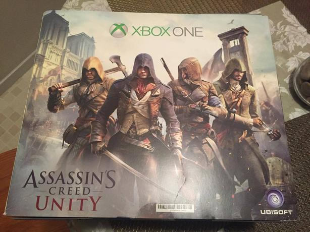 XBox One 500GB Assassins Creed Ultimate Bundle + More
