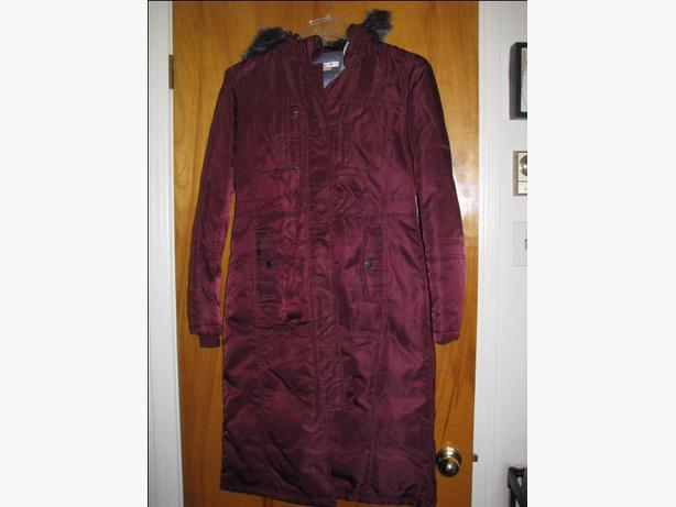 Winter Coat and Dressy Coat