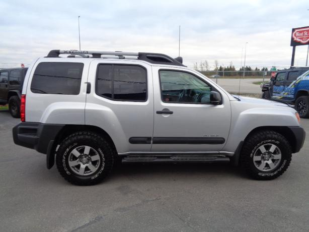 2010 Nissan Xterra Off Road #I5335 INDOOR AUTO SALES