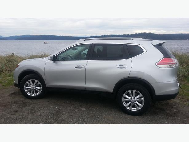 *Local* Amazing 2016 Nissan Rogue! *With Bonus!!