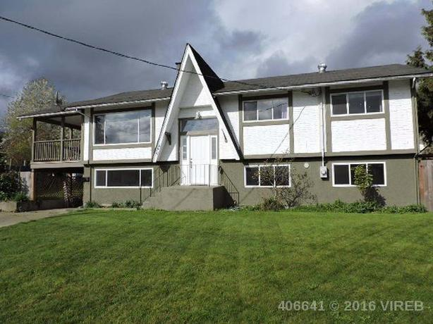 4 - 5 bedroom, 2 bath, 2400 sqf. Home with heat pump for rent in Duncan.