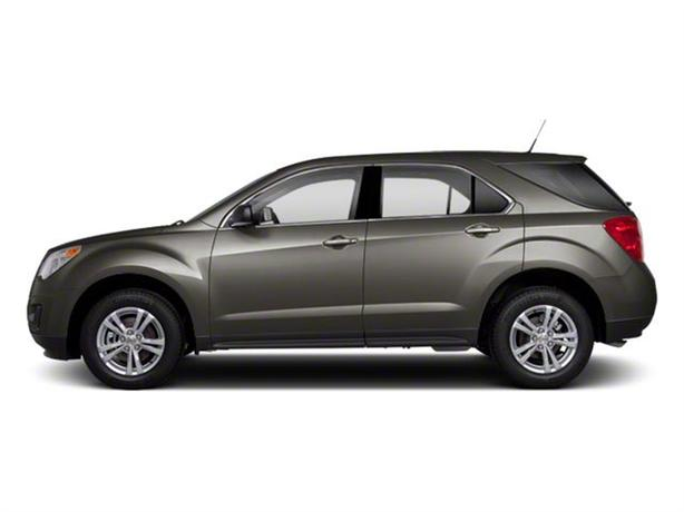 2011 Chevrolet Equinox LT 4x4 w/ Bluetooth and Back-Up Camera