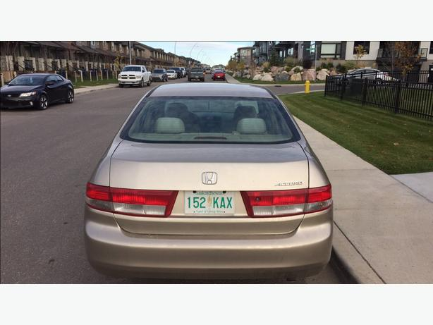 Honda Accord Sedan for sale