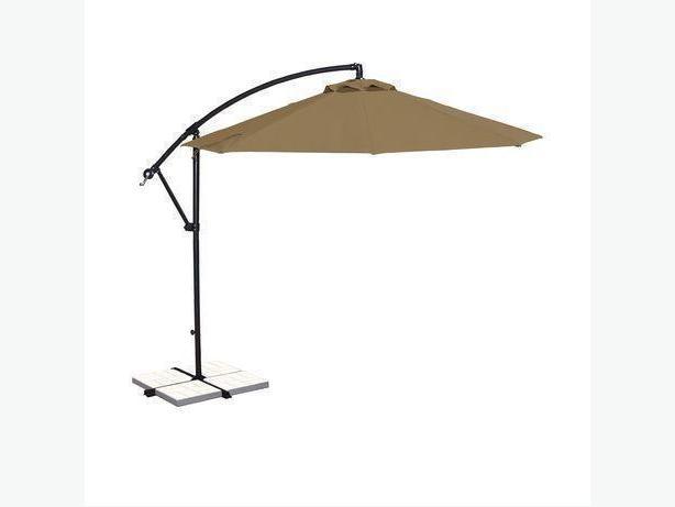 Island Umbrella