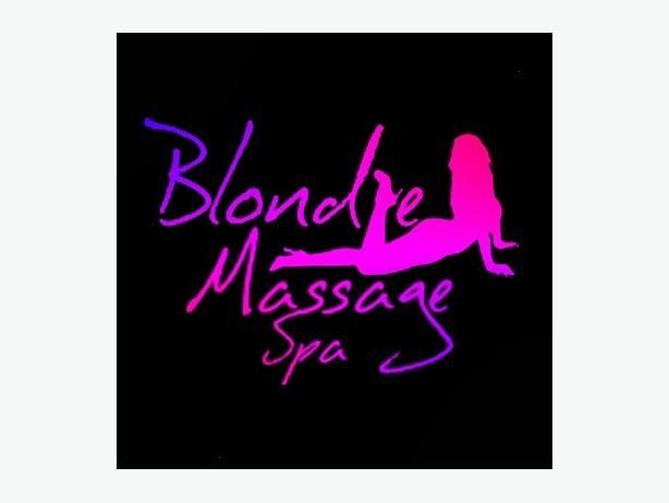 Toronto's Best Gentleman's Massage Spa - Blondie Massage Spa