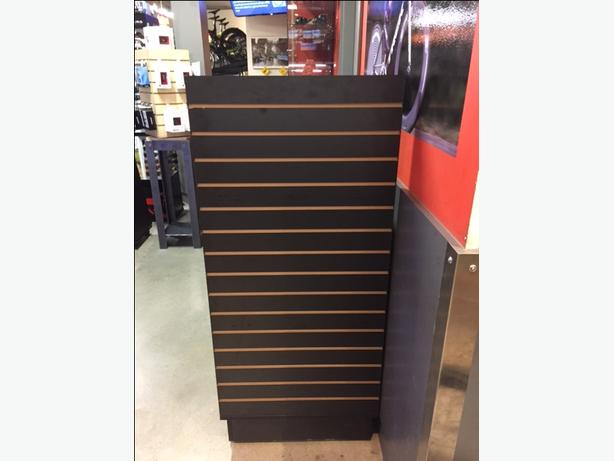 Slat Wall H-Unit