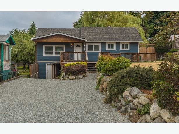 Cute Starter or Investment home in Chemainus