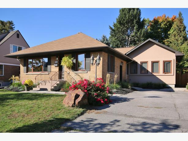 Renovated move-in bungalow