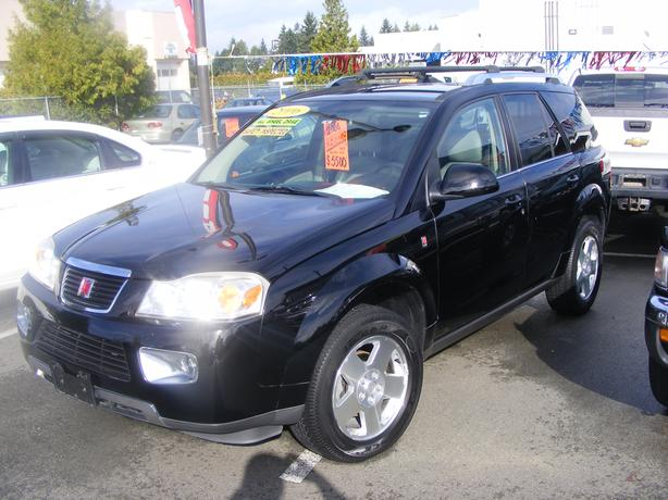 HARRIS CHEV...PARKSVILLE CLEARANCE CENTRE..GORGEOUS SATURN VUE AWD