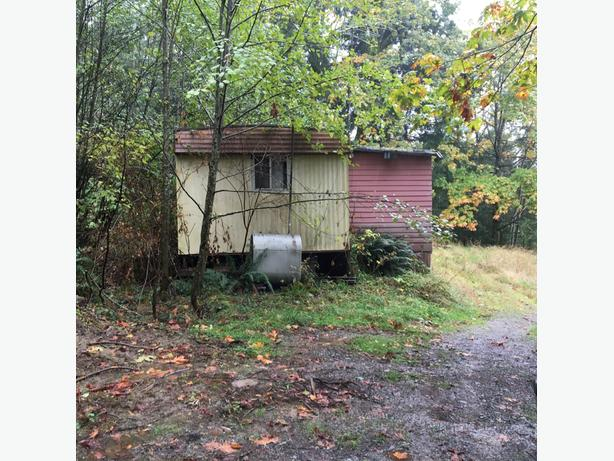 1970 Mobile Home