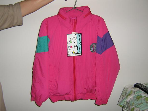 NEW - Women`s Coat / Ski Jacket
