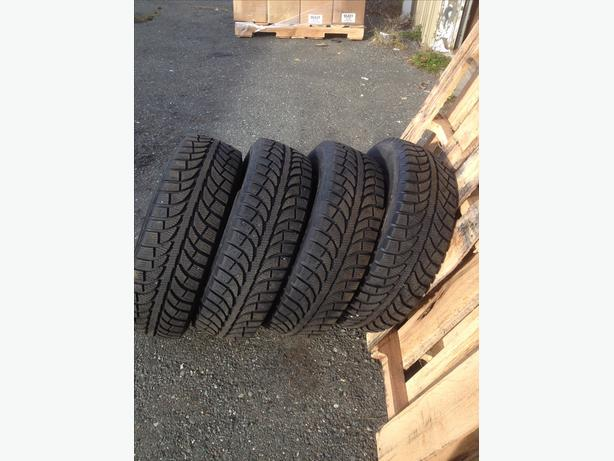 Winter  Tires Icepro